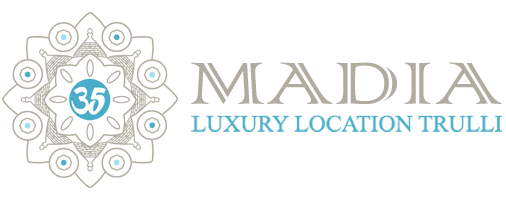 Madia Luxury Logo